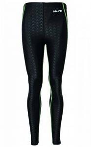 BANFEI Maillot de Bain Homme Longue Pantalon de Plongée Protège Soleil Leggings de Sport Natation Surf Voile Sport Nautique EU XS-XL de la marque BANFEI image 0 produit