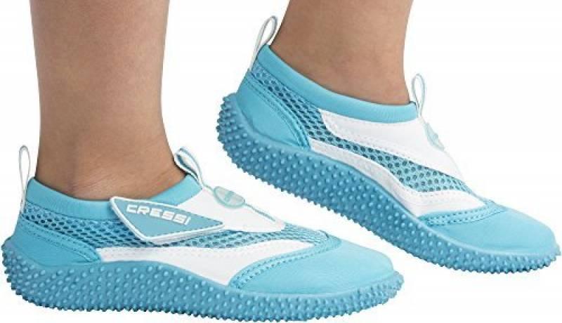 Cressi Coral Shoes Chaussure pour Sport Aquatique Mixte