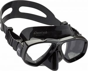 Cressi Focus Masque Plongee Snorkeling Adulte, Compatibles Verres Correcteurs de la marque Cressi Sub S.p.A. image 0 produit