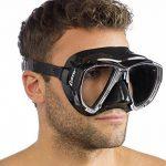 Cressi Masque de plongée Sous Marine pour Adulte de la marque Cressi image 1 produit