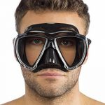 Cressi Masque de plongée Sous Marine pour Adulte de la marque Cressi image 2 produit
