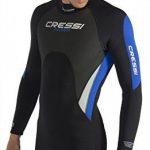 Cressi - Morea Combinaison Surf Plongée Natation Homme 3mm de la marque Cressi image 2 produit
