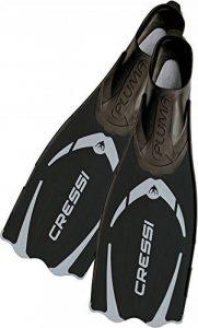 Cressi Pluma Palme de Plongée/Natation de la marque Cressi Sub S.p.A. image 0 produit
