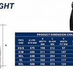 Cressi Pro Light - Palmes Réglables de Plongée/Natation de la marque Cressi image 1 produit