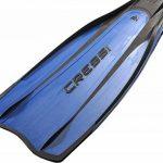 Cressi Pro Light - Palmes Réglables de Plongée/Natation de la marque Cressi image 2 produit
