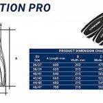 Cressi Reaction Pro Palme chaussante de Snorkeling/Plongée de la marque Cressi Sub S.p.A. image 2 produit