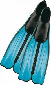 Cressi Rondinella - Palmes Chaussante de Snorkeling/Apnée/Plongée de la marque Cressi image 0 produit