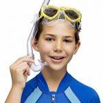 Cressi Shorty Kids, Combinaison de Natation pour Enfant - Premium Néoprène 1.5/2mm de la marque Cressi Sub S.p.A. image 2 produit