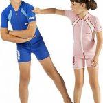 Cressi Shorty Kids, Combinaison de Natation pour Enfant - Premium Néoprène 1.5/2mm de la marque Cressi Sub S.p.A. image 3 produit