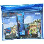 Crewpack PADI Open Water Diver - Version Ultimate avec DVD - VF de la marque Padi image 1 produit