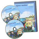 Crewpack PADI Open Water Diver - Version Ultimate avec DVD - VF de la marque Padi image 2 produit