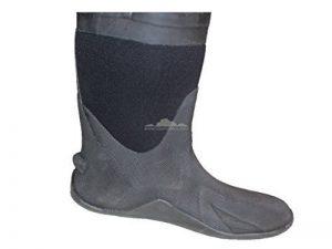 Escarpines pour combinaison sèche taille xXL–46/47 de la marque Beuchat image 0 produit