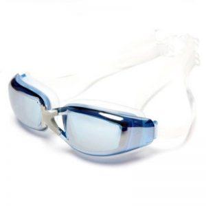 Jingyi Couleur lunettes natation avec des verres correcteurs optiques (-2), bleu de la marque Blancho image 0 produit