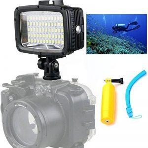 lampe video plongée TOP 11 image 0 produit