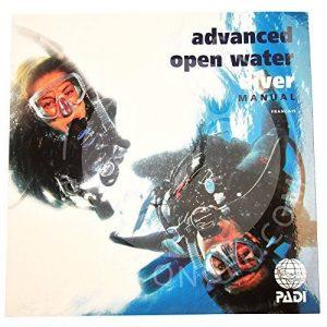 Manuel PADI Advanced Nouvelle version - VF de la marque Padi image 0 produit