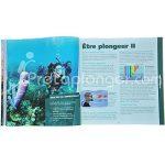 Manuel PADI Open Water Diver avec table de plongée classique RDP - VF de la marque Padi image 2 produit