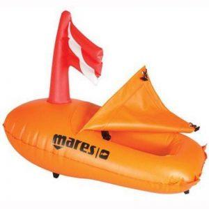 Mares 425711 Bouée de la marque Mares image 0 produit