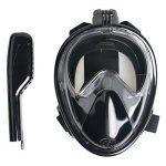 masque de plongée facial intégral TOP 5 image 1 produit