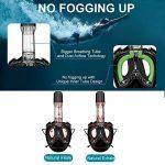 masque intégral snorkeling TOP 0 image 4 produit