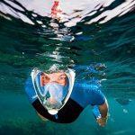 masque intégral snorkeling TOP 11 image 3 produit