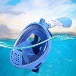 masque intégral snorkeling TOP 12 image 4 produit