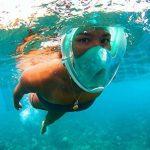 masque intégral snorkeling TOP 14 image 3 produit