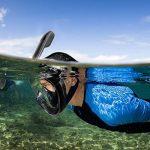masque intégral snorkeling TOP 2 image 4 produit