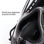 masque intégral snorkeling TOP 9 image 2 produit