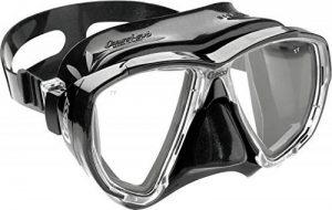 masque plongée avec verres correcteurs TOP 0 image 0 produit