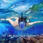 masque plongée respiration TOP 12 image 1 produit