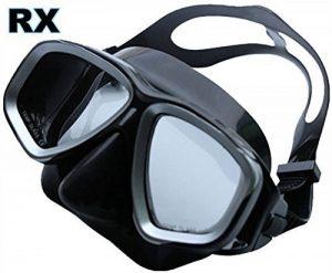 masque plongée avec verres correcteurs TOP 10 image 0 produit