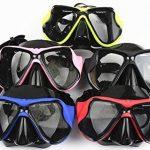 masque plongée avec verres correcteurs TOP 7 image 2 produit