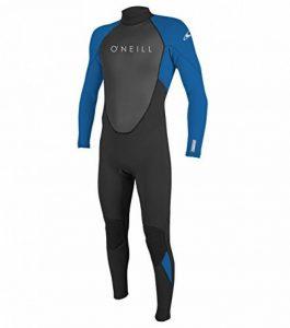 O'Neill Reactor Ii Back Zip Full Combinaison de Plongée Enfant de la marque O'Neill image 0 produit