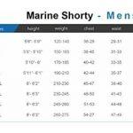 Phantom Aquatics Combinaison courte bleu marine pour homme de la marque Phantom Aquatics image 1 produit