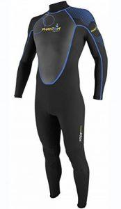 Phantom Aquatics homme Voda Premium stretch complète de bain de la marque Phantom Aquatics image 0 produit