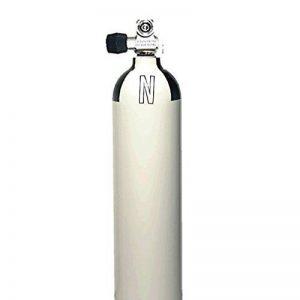 Faber METALSUB Bouteille de plong/ée de 15 litres 232 Bar