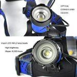 projecteur de plongée TOP 7 image 3 produit