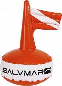 Salvimar AP025 Boué Orange de la marque Salvimar image 0 produit