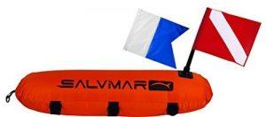 SALVIMAR Bouée longue avec revêtement en tissu de la marque SALVIMAR image 0 produit