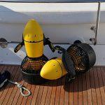 Scooter sous-marin electrique 20m profondeur de la marque Smart'R image 3 produit