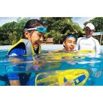 Sea-Doo Dolphin Scooter de plongée enfant Jaune de la marque Sea-Doo image 1 produit