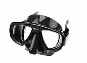 Seac Masque Extreme Evo Adulte Plongée Snorkeling Apnée de la marque Seac image 0 produit