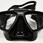 Seac Masque Extreme Evo Adulte Plongée Snorkeling Apnée de la marque Seac image 1 produit
