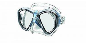 Seac Masque Italia Asian Fit de Plongée, Snorkeling, Natation Unisex de la marque Seac image 0 produit