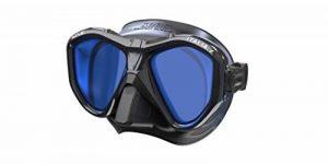 Seac Masque Italia de Plongée, Snorkeling, Natation Unisex de la marque Seac image 0 produit