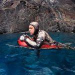 Seac Planche de Chasse Seamate gonflable en PVC pour Chasse sous Marin, Apnée, Activités Aquatiques de la marque Seac image 2 produit