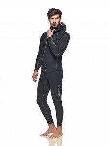 Seac Privilege Combinaison de Plongée Homme de la marque Seac image 0 produit