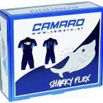 Seemann Camaro Sharky Flex incl. MBW Requin de la marque Camaro image 3 produit