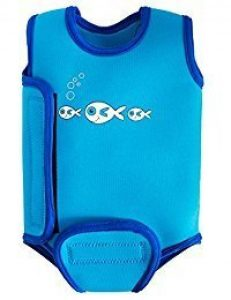 Swimbest Maillot de bain bébé, 3 tailles, 5 couleurs de la marque Swimbest image 0 produit