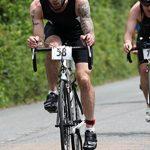 Trois pièces moulant Triathlon et Duathlon pour Homme Course Nage Cyclisme par Sundried® de la marque Sundried image 3 produit